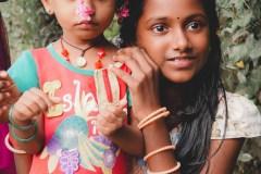 The Amazing People of Kerala, India