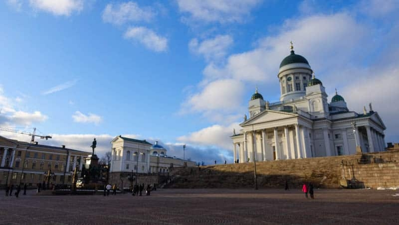 Intrepid Escape - Things to do in Helsinki
