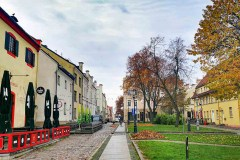 20 things to do in Klaipeda and the Lithuania Baltic Sea Coast