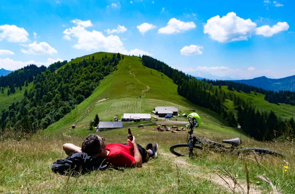 This is Salzburgerland - Intrepid Escape