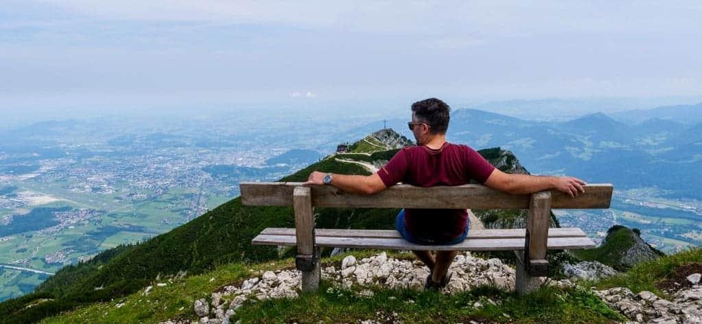 Untersberg Mountain - Intrepid Escape