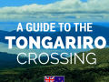 Tongariro Crossing - Pinterest