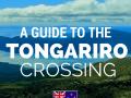 Tongariro Crossing - Pinterest