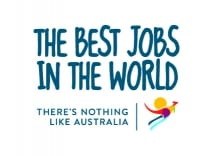 Best Jobs in the World logo
