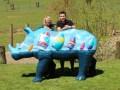 Go! Rhino - Intrepid Escape