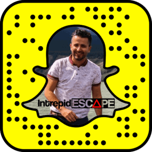 Snapcode Intrepid Escape