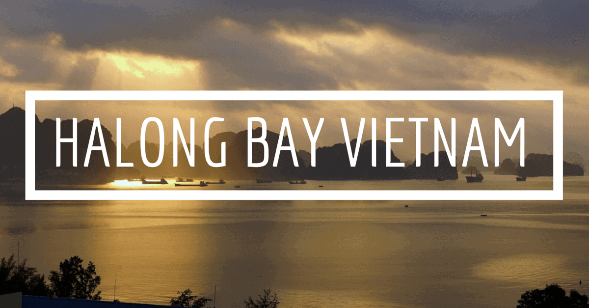 Serenity in a Kayak: Our guide to Halong Bay, Vietnam - Intrepid Escape