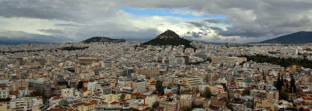 Athens - Intrepid Escape
