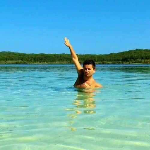 Fraser Island - Intrepid Escape