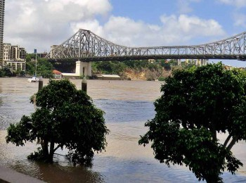 Australian Disaster Tour Brisbane Floods