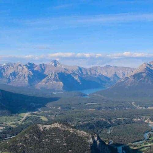 Alberta Top 10 Canada - Intrepid Escape