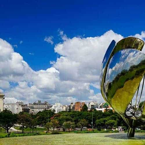 Buenos Aires - Intrepid Escape