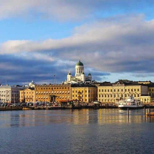 Things to do in Helsinki - Intrepid Escape