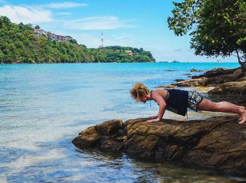 Happy Travel: The mind body connection