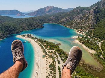 10 things you must do in the Dalaman area, Turkey