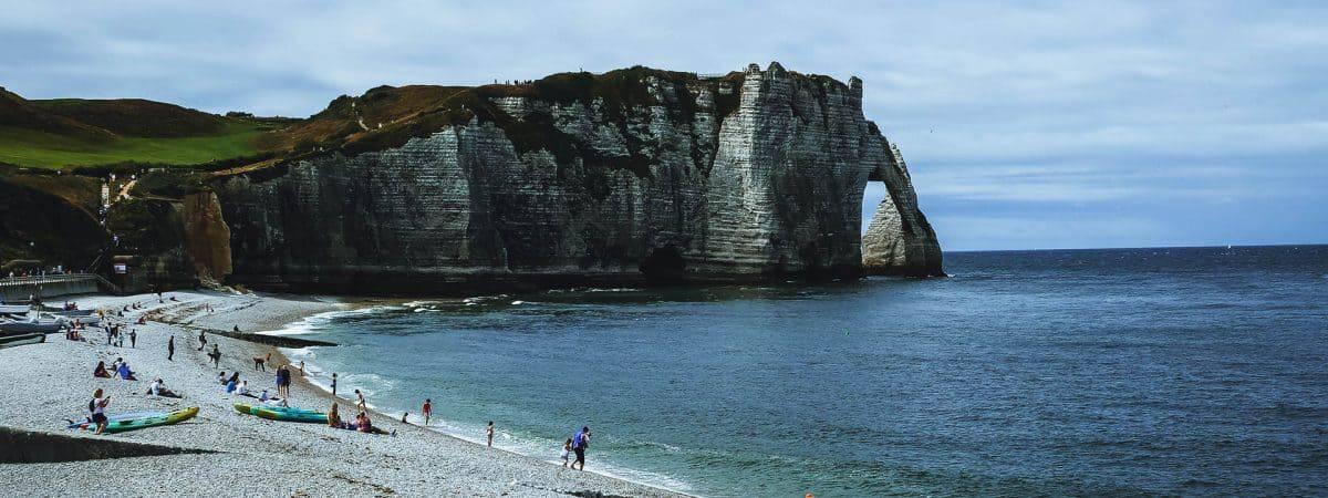 Adventure activities North France - Intrepid Escape