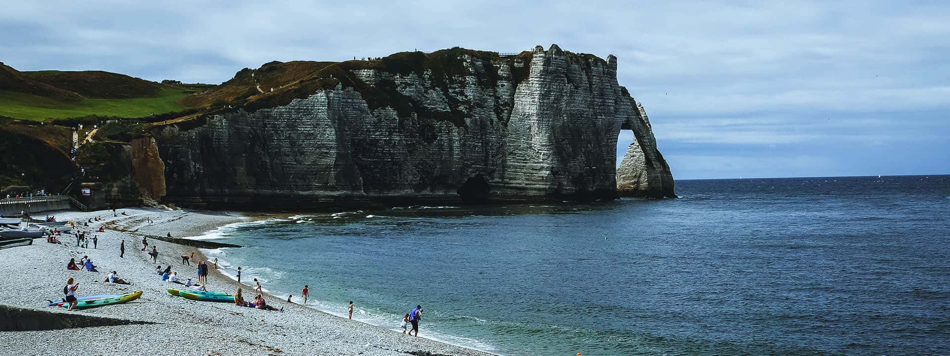 Adventure activities North France - Intrepid Escape