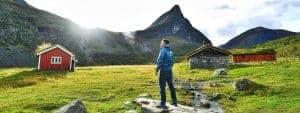 Exploring the Norwegian Fjords - Intrepid Escape