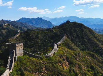Hiking the Great Wall of China: The ultimate 3-day itinerary