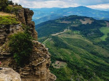 Hiking the Path of Gods Italy; the ultimate day-by-day itinerary