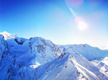 Doorstep Skiing at Les Arcs 2000