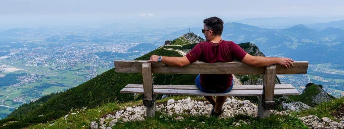 Salzburgerland - Intrepid Escape