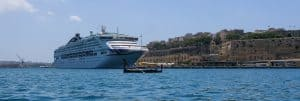Greece P&O Cruises - Intrepid Escape