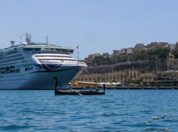 Cruising Greece & the Mediterranean with P&O Cruises