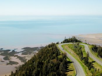 Bucket List Road Trip: New Brunswick & the Bay of Fundy, Canada