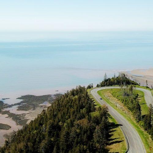 New Brunswick Road Trip - Intrepid Escape