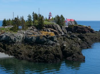 10 things you Must Do in New Brunswick & the Fundy Coast, Canada