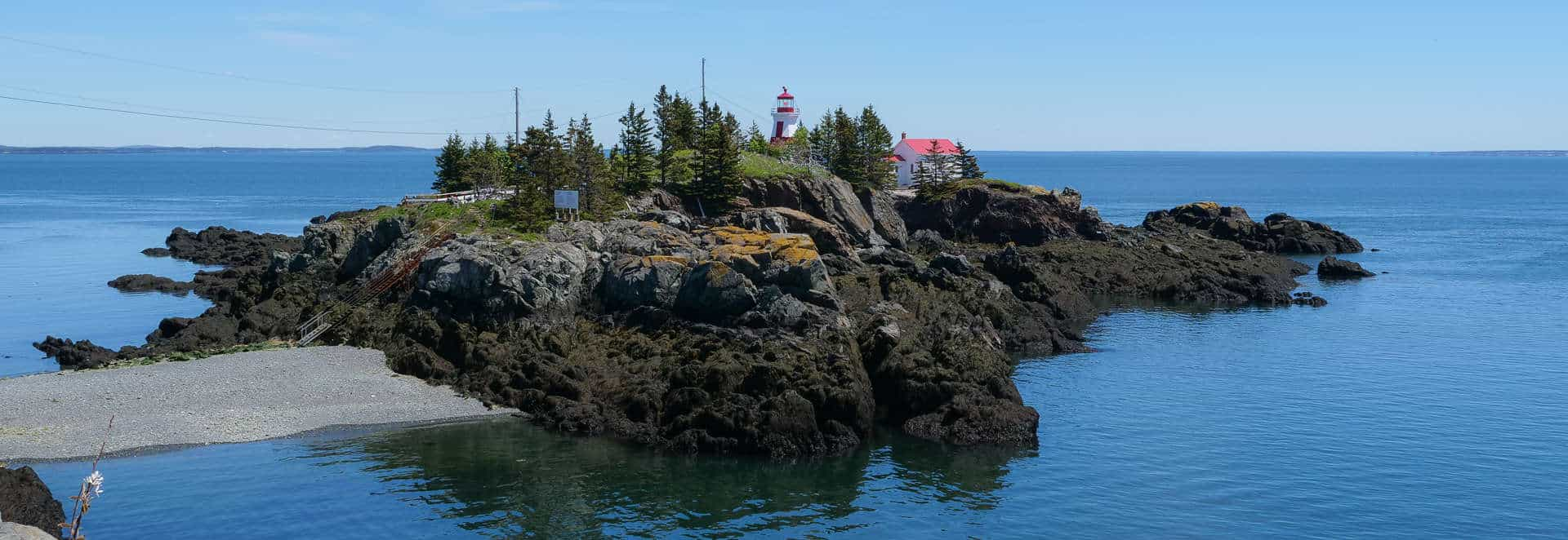Intrepid Escape - 10 things you must do New Brunswick Fundy