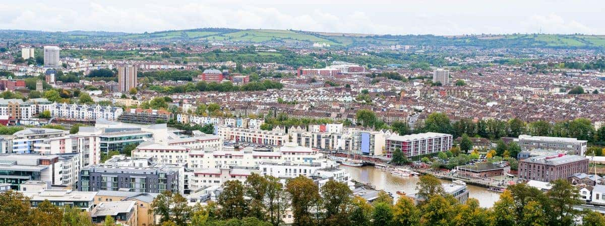 Bristol Weekender A 3-day Microgap - Intrepid Escape