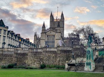 Bath Uncovered: 10 unique tips not found in your average city guide