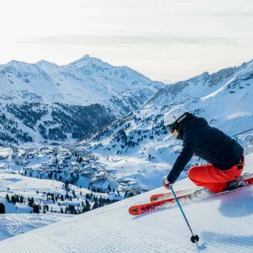 Obertauern-Skiing-Salzburg-Intrepid-Escape