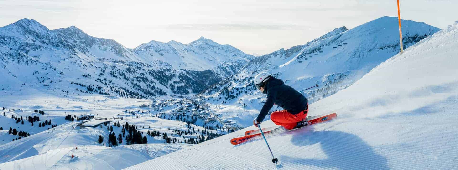 Obertauern-Skiing-Salzburg-Intrepid-Escape
