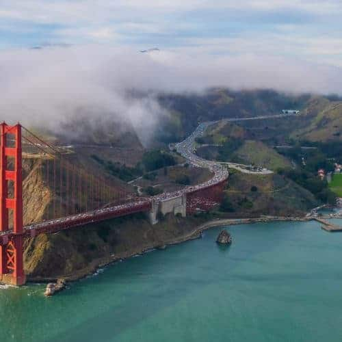 San Francisco Sightseeing Tour Seaplane - Intrepid Escape