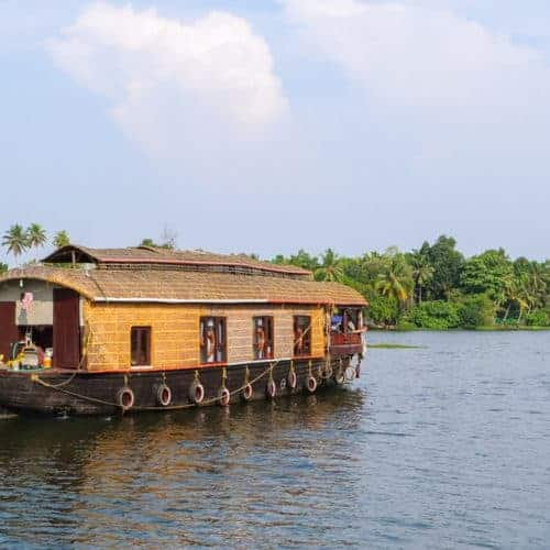 The People of Kerala, India - Intrepid Escape