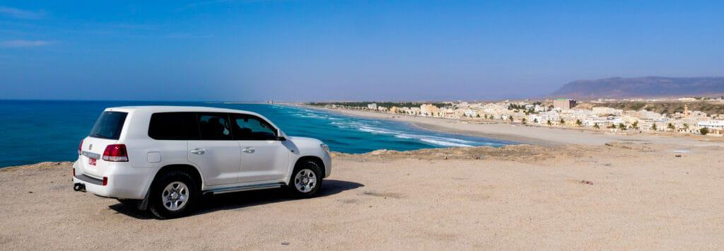Oman Travel Tips Day trips from Salalah - Intrepid Escape