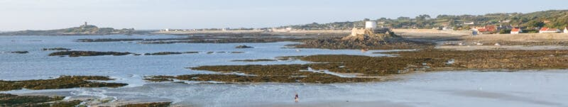 Guernsey Things to do Outdoor activities Food - Intrepid Escape-1